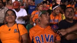 GIGANTES DE RIVAS GANAN 1X0 A LOS TIGRES DE CHINANDEGA, MULTINOTCIAS