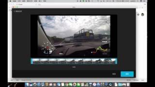 GoPro Hero 5 如何添加GPS資訊到影片中 GPS Data Overlays