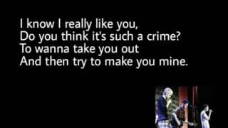 Taken - She Loves Me (Lyrics)