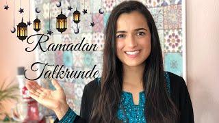 Ramadan Reihe 2018   Gefüllte Datteln   Talkrunde   Fasten am Ramadan   #1