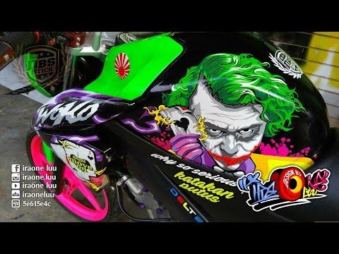 NEW vixion joker with lenovo vibeshot