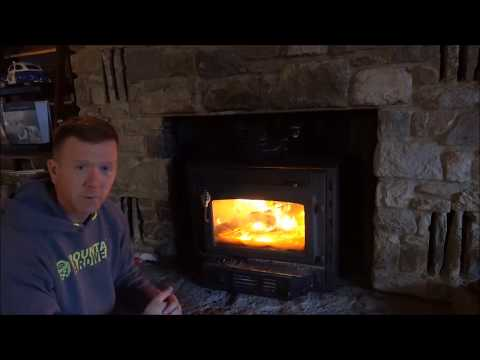 Wood Stove 101 - The Basics. Start to Finish. Thermal Electric Fan and Steam kettle