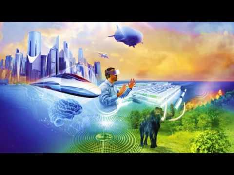 7D Hologram - Technology | حیرت انگیز ٹیکنالوجی |Hologram show HD |Shocking videos
