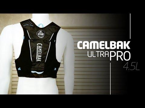 MOCHILA Camelbak Ultra Pro Vest 4,5 L.