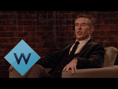 Steve Coogan's Nightmare Comedy Pool Gig | John Bishop In Conversation With | W