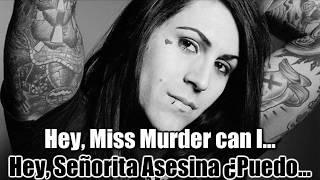 Video AFI - Miss Murder (Sub Español | Lyrics) download MP3, 3GP, MP4, WEBM, AVI, FLV Juni 2018