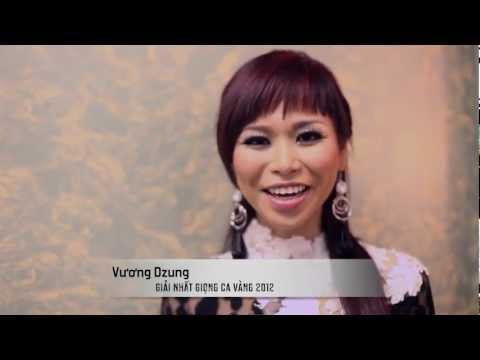 Asia - Giọng Ca Vàng 2012 Contest Winners