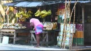 MARKIE WORLD- Jamaican Vibes