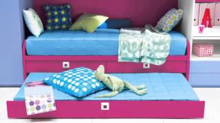 Bambini - Modern Kids Bedroom Design