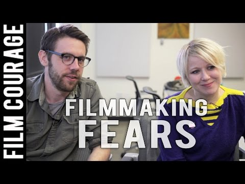 Filmmaking Fears - Interview with SOUTHBOUND Directors David Bruckner & Roxanne Benjamin