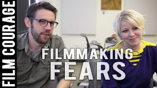 Filmmaking Fears - Interview with SOUTHBOUND Directors David Bruckner & Roxanne Benjamin