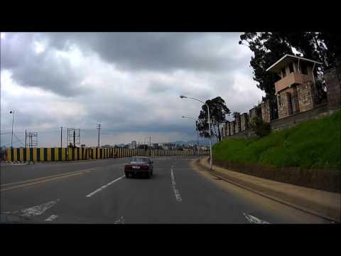 Addis Ababa (Casanches - Prime Minister's Office - Arat Kilo)