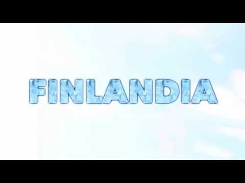Finlandia-hymni in C  karaoke