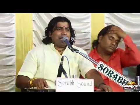 Shyam Paliwal Live: Bhale Bhawani   Chamunda Mata Song   Rajasthani Bhajan   Sakariyo Ki Bhakal Live