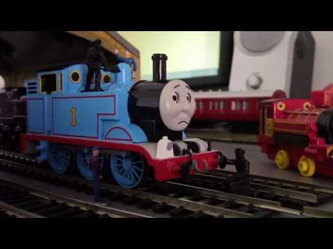 T&F: The Model Railway Series S1 E3 'Thomas & the New Engine'