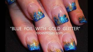 Nail Foil Tips and Tricks