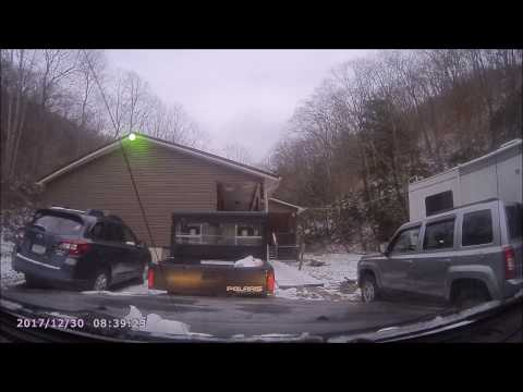 A Test Of The SWADS-150DCM-US Swann Dash Cam