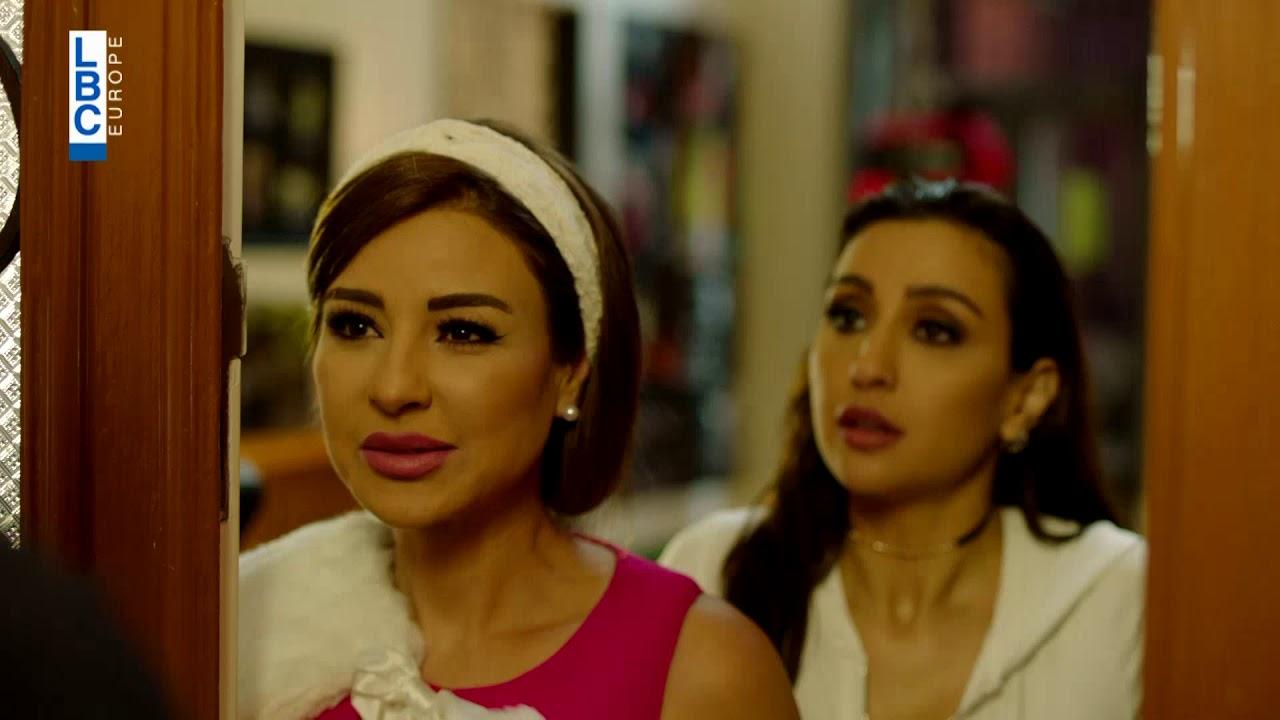 رمضان 2018 - مسلسل جوليا على LBCI و LDC - مخاغي بوغصن وجيسي عبده