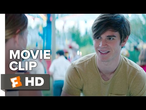 A Dog's Purpose Movie CLIP - Bailey Notices a New Smell on Ethan (2017) - K.J. Apa Movie
