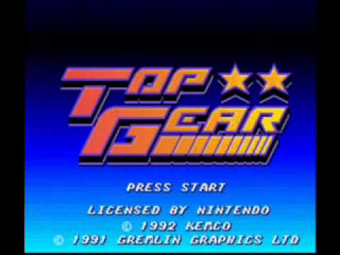 Top Gear Sound Theme (HQ Audio) Tema de TopGear