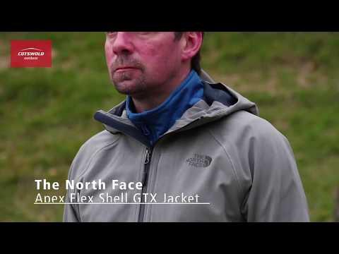 The North Face Apex Flex Jacket