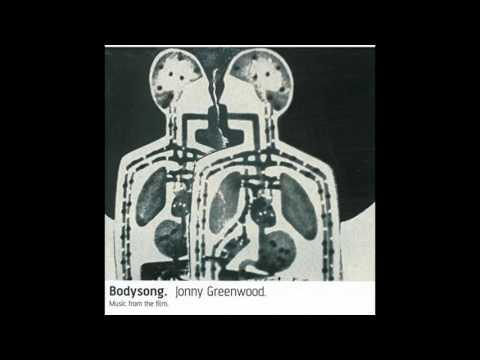 Jonny Greenwood: Splitter mp3