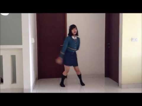 [AKB48踊る ] Eien Pressure (永遠プレッシャー) Dance Cover