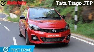 Tata JTP | First Drive | AutoToday