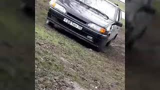 Чеченский авто 95