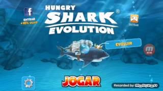 Como baixar hungry shark evolution dinheiro infinito