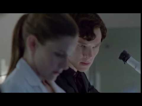 Sherlock x Molly || Not Strong Enough