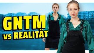 Germany's Next Topmodel 2019 Edition | Werbung VS Realität