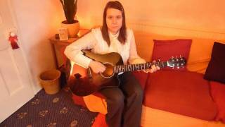 'Love Profusion' Acoustic Guitar vocal Cover by Joanne O'Dowd
