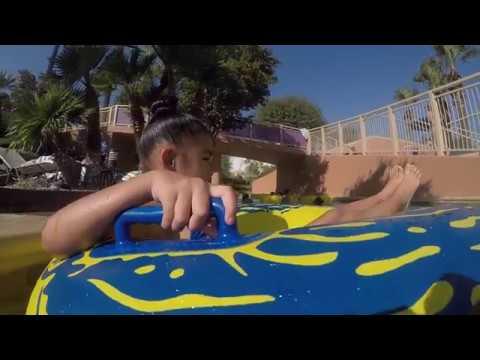 Oasis Pool at Morongo Casino, Resort and Spa