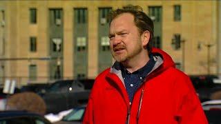 Randy Hoak announces candidacy to run against Stefan Mychajliw for Hamburg Town Supervisor