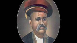 Panchtund Narrundamaldhar - Naandi - Shaakutal - Vasantrao Deshpande - नांदी