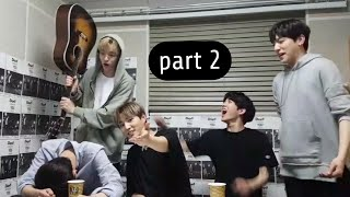 iconic day6 moments every new MyDay should see pt. 2