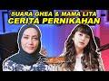 SUARA GHEA INDRAWARI & MAMA LITA CERITA PERNIKAHAN - REHAT SEJENAK
