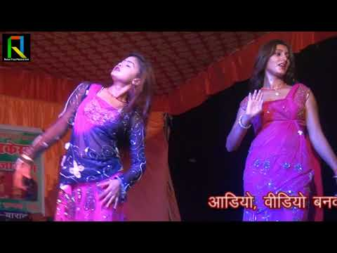 Uthao Lanhga Tani Bena Dola Di   HD Hot Arkestra Dance Video