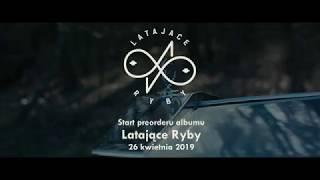 donGURALesko - Echo (Trailer) [LATAJĄCE RYBY]