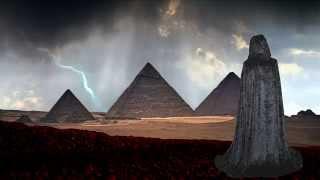 Melodius Deite - Pyramids of Egypt (Lyric Video)