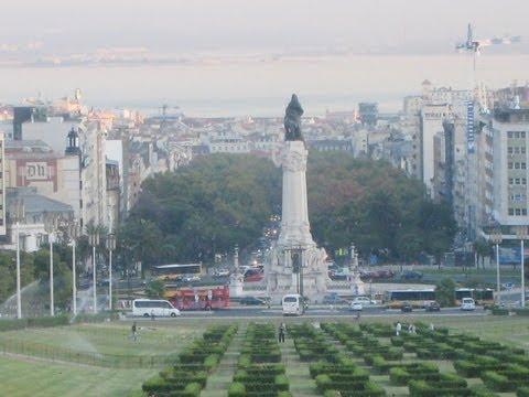 ポルトガルの栄華の跡を訪ねて リスボン、シントラ、ロカ岬 PORTUGAL Call at the marks of prosperity