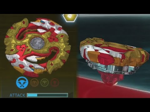 NEW SPRYZEN REQUIEM GAMEPLAY | Beyblade Burst Evolution God APP Gameplay PART 45