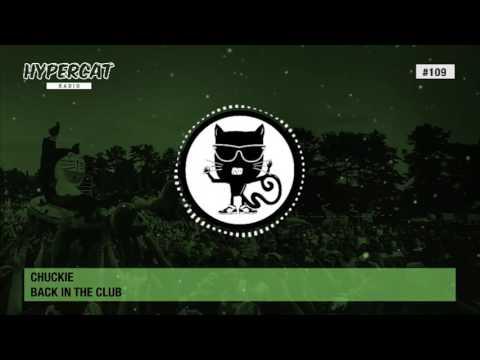 Hypercat #109 Mixed by Arya Reddy