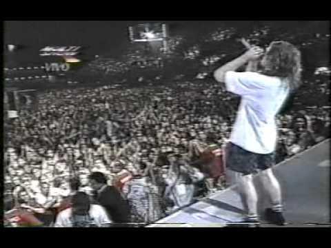Ugly Kid Joe - Neighbor / Whiplash Liquor (Hollywood Rock Festival 1994)