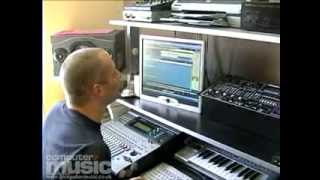 The DJ Producer - Producer Masterclass - Computer Music 2007