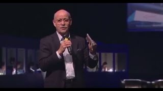 Jeremy Rifkin - 7th European Summit of Regions and Cities