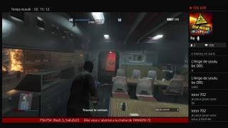 """[FR PS4 LIVE ] """"GTA 5"""" GTA 5 DÉTENTE EN LIGNE"""