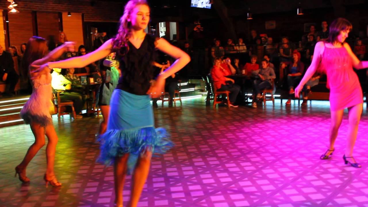 Арабские танцы или латина что сексуальнее