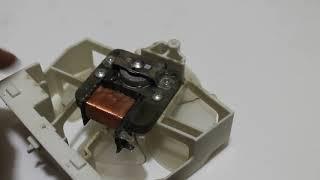 видео Вентиляторы AC (переменный ток)